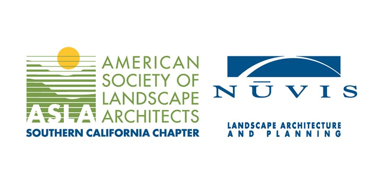 Solar decathlon association and resource sponsors for Society of landscape architects