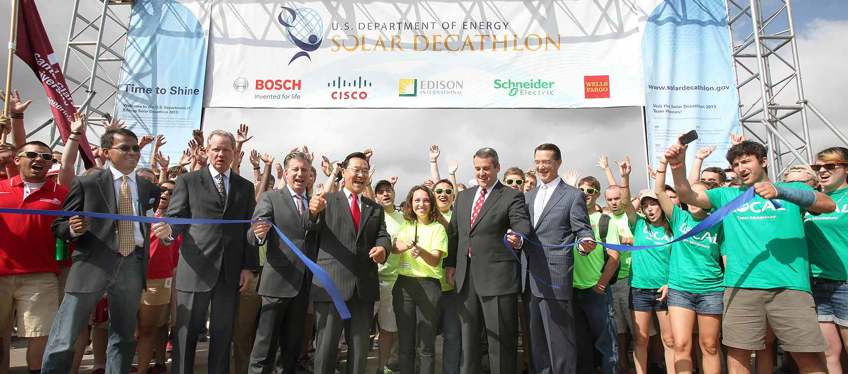 Solar decathlon solar decathlon 2015 sponsors for Solar decathlon 2015