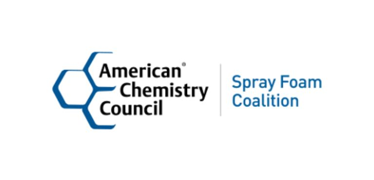 The Spray Foam Coalition (ACC) logo.