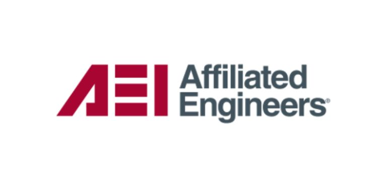 Affiliated Engineers Inc. logo.