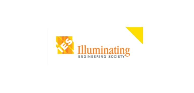 Illuminating Engineering Society logo.