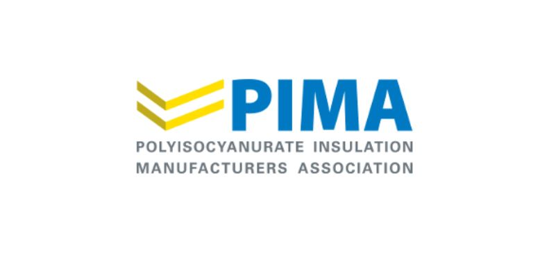 Polyisocyanurate Insulation Manufacturers Association (PIMA) logo.
