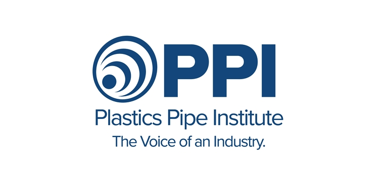 Plastic Pipe Institute logo.