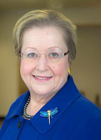 headshot photo of Janice Lachance