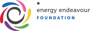 Energy Endeavour Foundation logo.