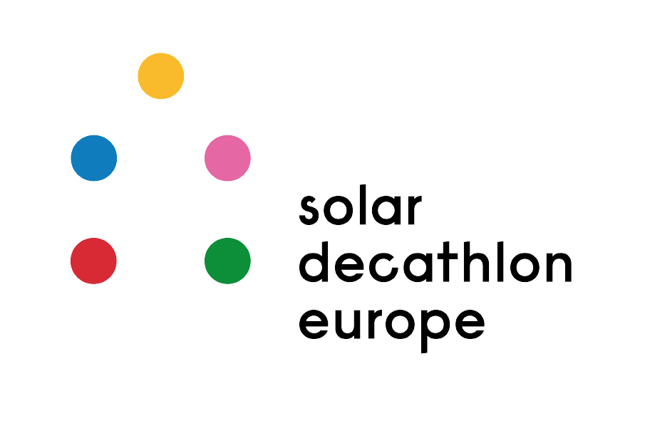 Solar Decathlon Europe logo.