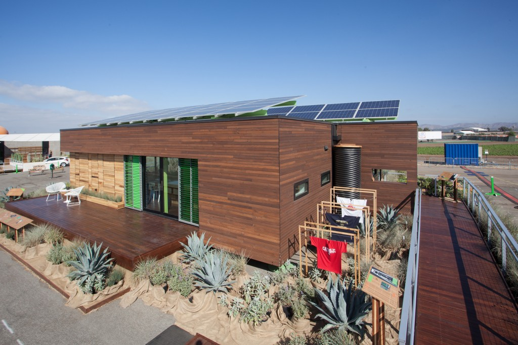 Doe solar decathlon news blog solar decathlon 2015 for Solar decathlon 2015