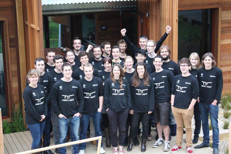 Doe Solar Decathlon New Zealand Victoria University Of Wellington