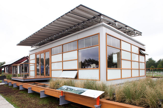 DOE Solar Decathlon Team New York The City College Of New York - City college of new york architecture