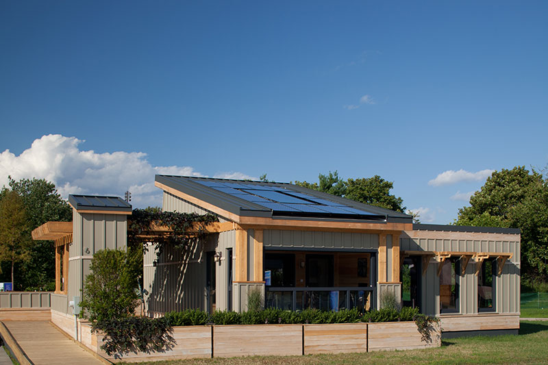 Doe solar decathlon tidewater virginia old dominion for Tidewater homes llc