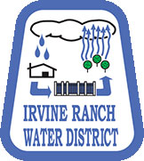 Logo of Irvine Ranch Water District