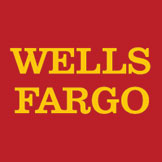 Logo of Wells Fargo