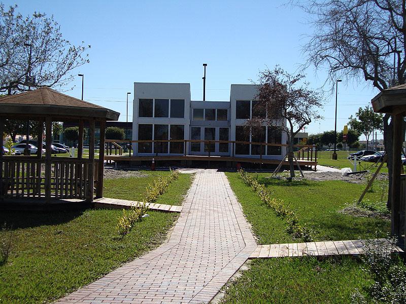 Doe Solar Decathlon Florida International University
